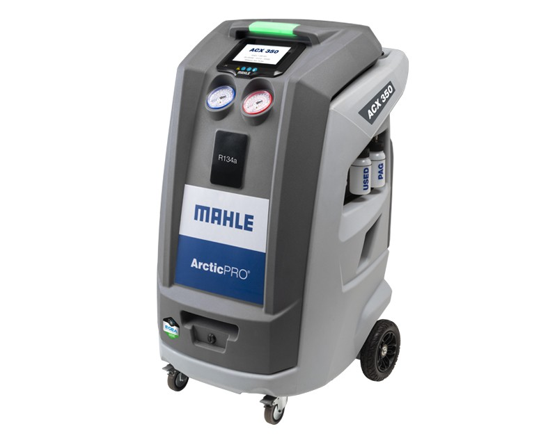 MAHLE Aftermarket Europe | Air conditioning service units