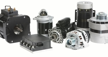 Starters & Alternators by MAHLE