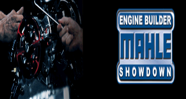 MAHLE Engine Builder Showdown