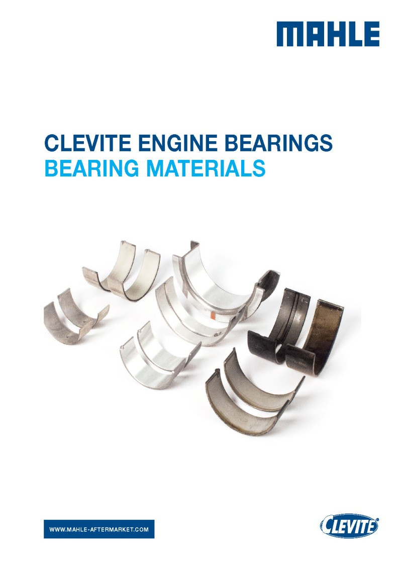 MAHLE Aftermarket North America | Engine Bearings