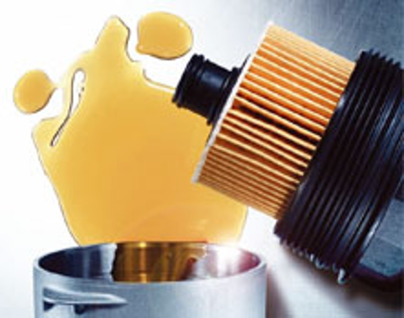 MAHLE Aftermarket North America | Oil filters