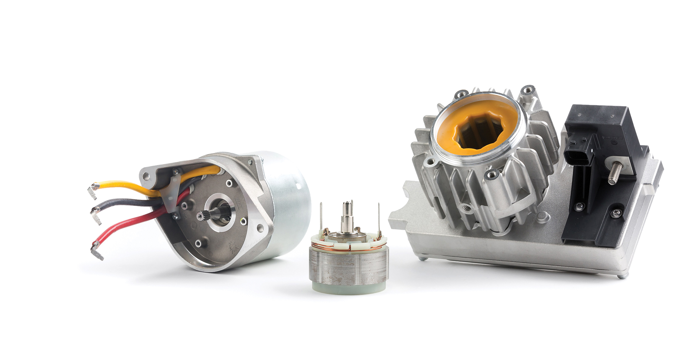 MAHLE Aftermarket North America | Electric motors